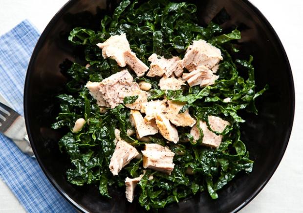 bon appétit: food lover's cleanse