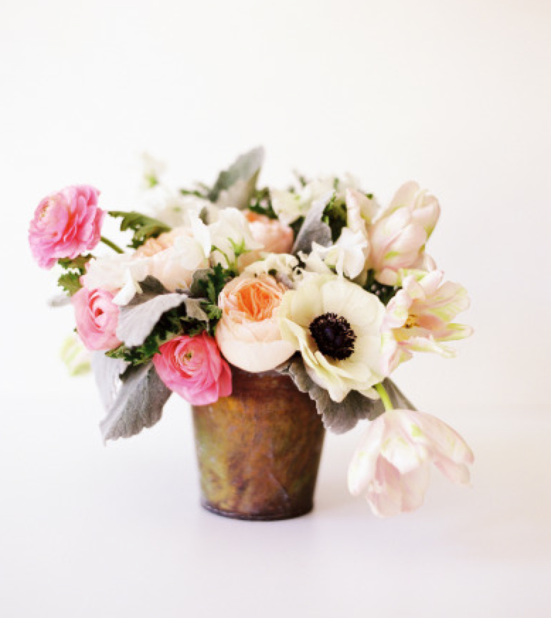 Flowers curated living style me pretty mightylinksfo
