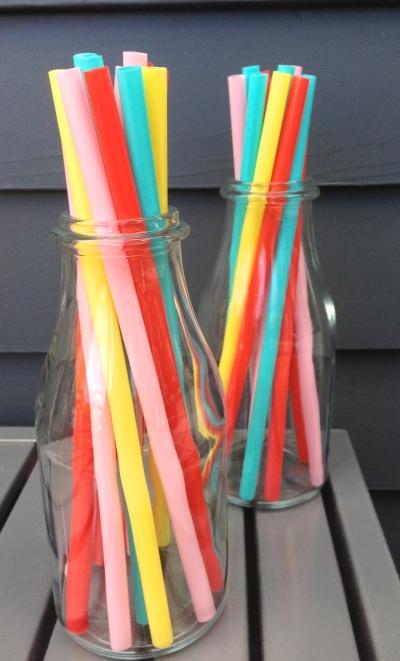 ikea smoothie straws