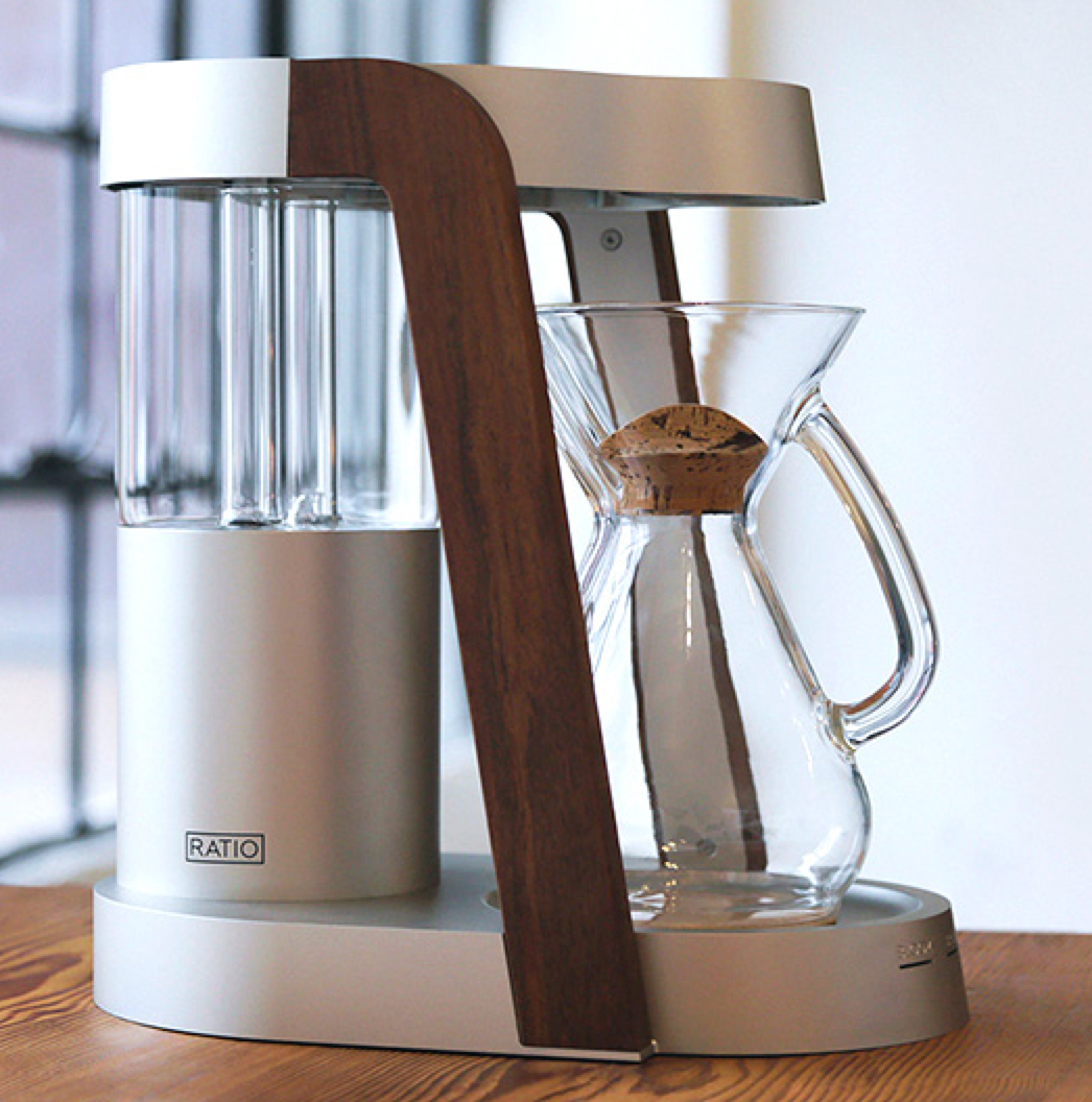 coffee maker curated living